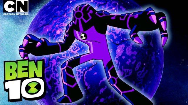 Ben 10 | Upgrade's Alien World | Episode 8 | Cartoon Network