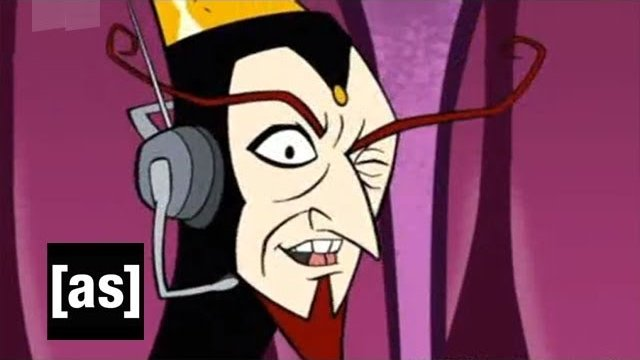 Who Sold the Monarch Out? | The Venture Bros. | Adult Swim