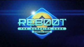 YTV: ReBoot: The Guardian Code Promo Teaser (2018)