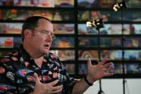 John Lasseter Explains It All