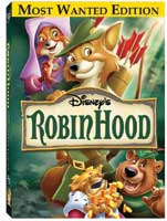 Robin Hood Most Wanted Edition box