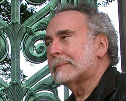 The inimitable Peter S. Beagle