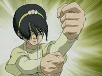 Voguing, Toph-style