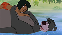 The Jungle Book -- big in Germany