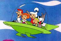 Meet George Jetson! And everyone else.