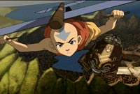 Join the invasion, he said. It'll be a breeze, he said. I'm gonna kill Sokka when this is over.