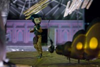 A scene from 'Coraline'