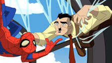 Spider-Man: Threat or Menace?
