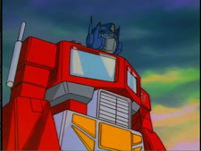 Autobots! Transform and Roll Out!