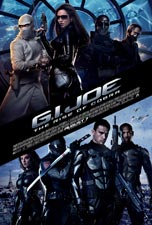 I never actually saw this poster anywhere, just the full-body, single-character posters.