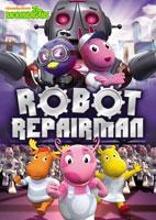 Backyardigans Robot Repairman