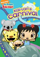 Ni Hao, Kai-lan Carnival