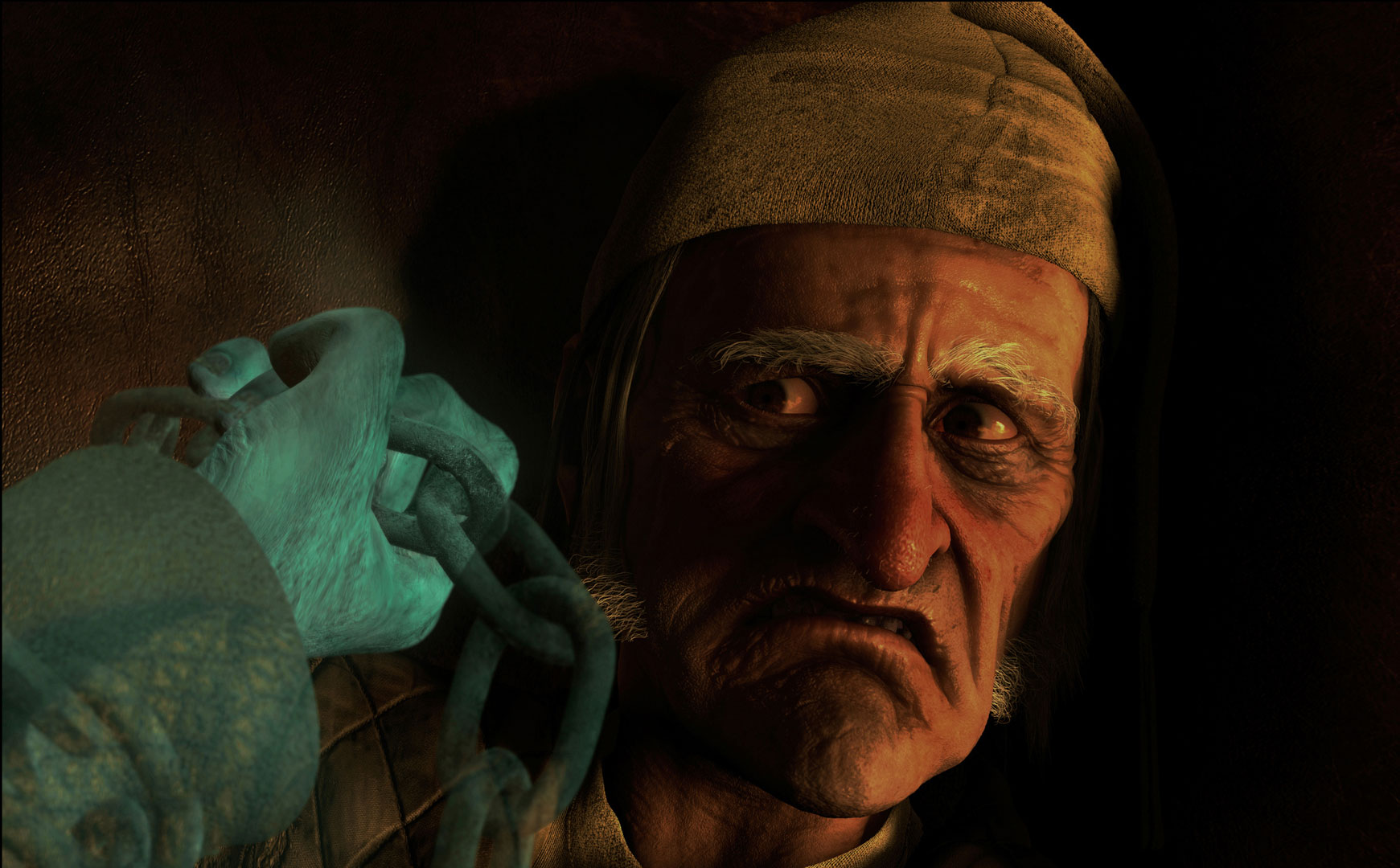 Christmas Carol Scrooge And Marley.Disney S A Christmas Carol Zombies Not Ghosts Of