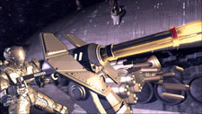This Valentine's Day, show how much you care with a six-barreled rotating automatic cannon.