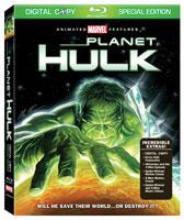 Hulk use planet as bowling ball, OK?