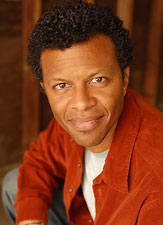 The man, the myth, the legend: Phil LaMarr
