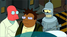Wait, are we still talking about Futurama, really?