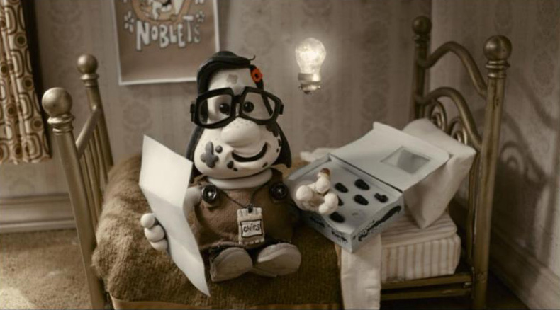 Mary And Max It S A Wonderful Horrible Life Anime Superhero News