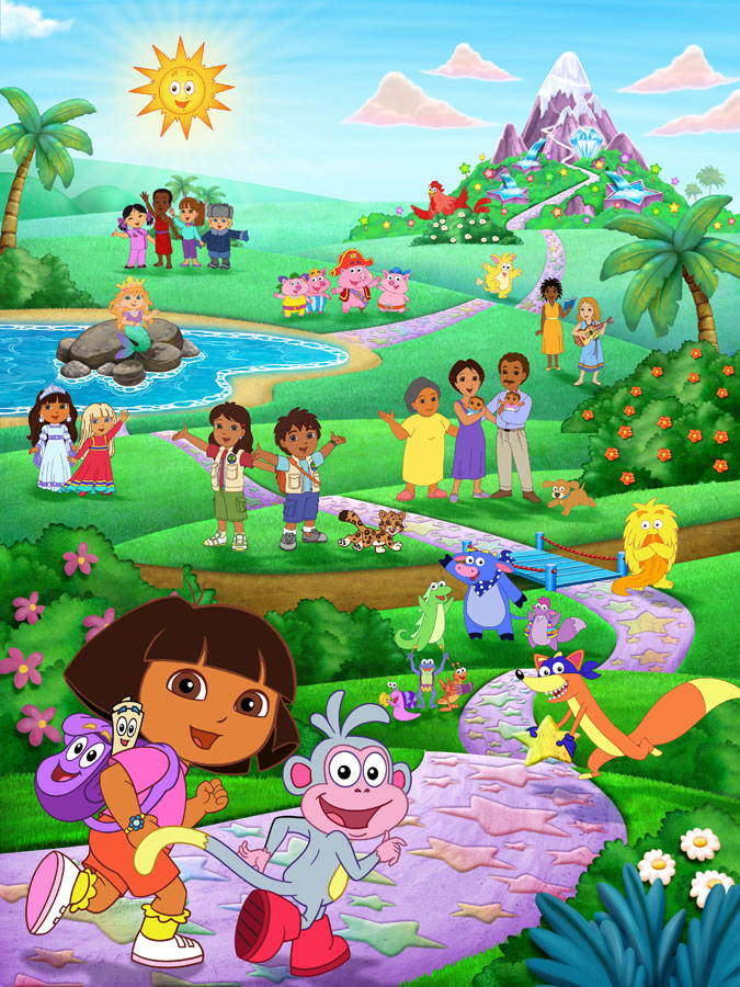 What Are You Doing For Your 10th Birthday Dora Right The Same Thing You Always as well Negi Springfield also Phooey Foiled Again Dont You Mean as well Paul Writes Letters From Prison likewise 5 Re Makings Arabic Cartoon Theme Songs. on old cartoon spies