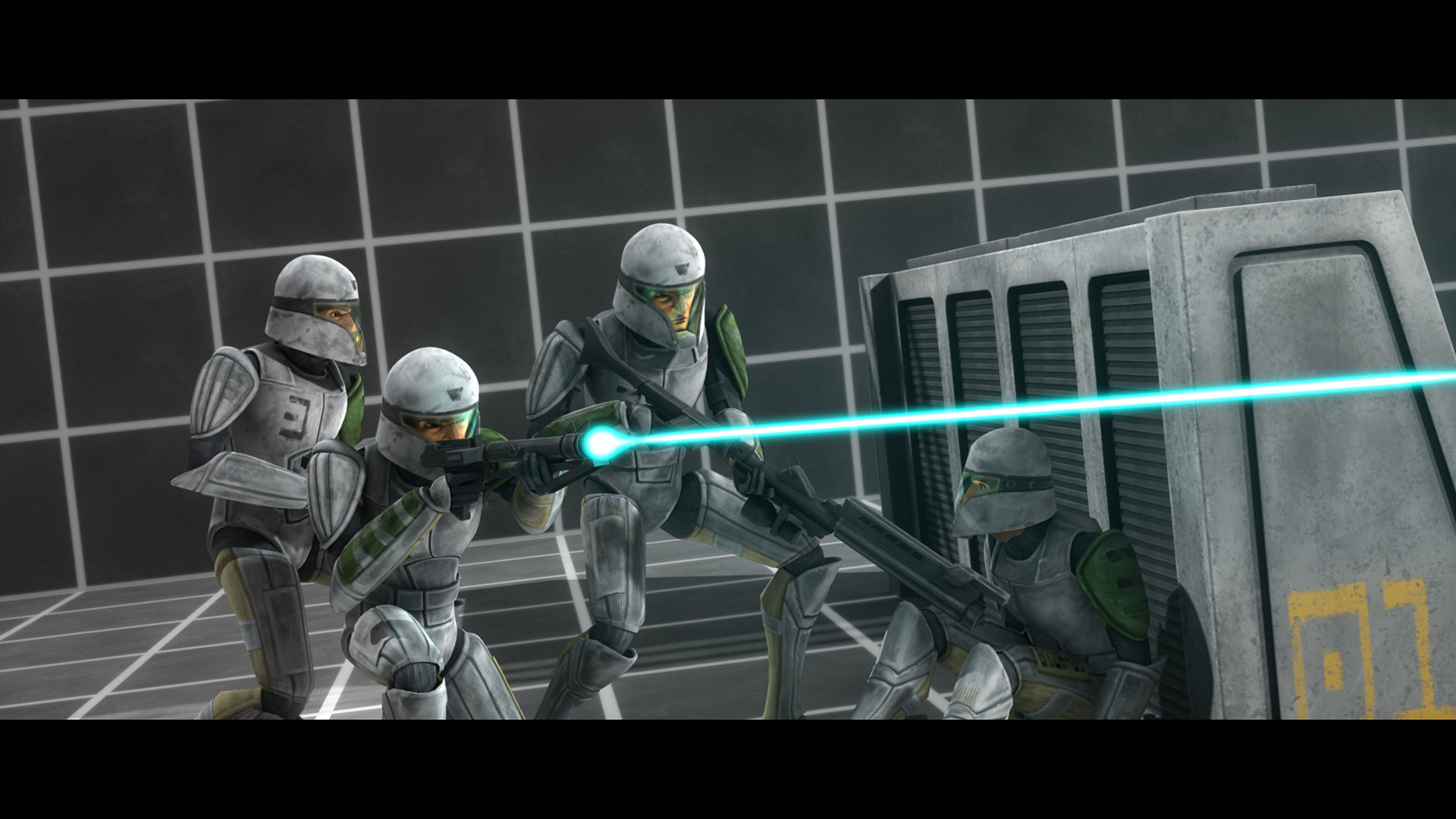star wars the clone wars - photo #10