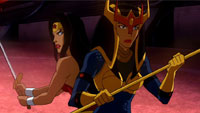 Hey, look at me. I'm a WB Executive: 'OH NOES! SUPERHEROES WITH THE GIRL BITS! THE WORLD COMZ TO END NOW!!!!!!'