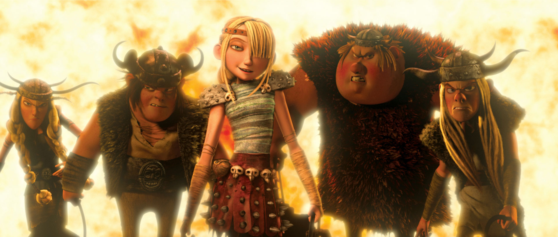 How to train your dragon on dvd almost soars toonzone news where how to train your dragon really falls down is in its supporting cast and while its not a terribly serious stumble its big enough to keep it from ccuart Image collections