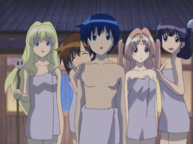 Bravo and girls lisa yukinari