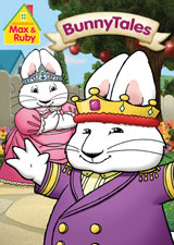 However, not even the rugrat could sit through a whole episode of Max and Ruby