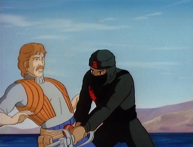Image result for karate kommando chuck norris