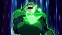 Always loved Kilowog