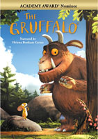 Don't you know? There's no such thing as a Gruffalo...or is there?