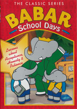 Reading and 'riting and 'rithmetic, learned to the tune of an...uh...elephant