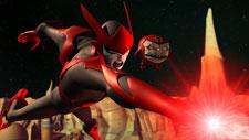 Red Lanterns!
