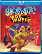 Like, dance, Scoob ol' buddy