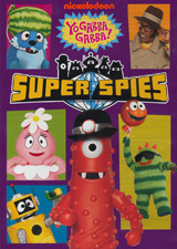 The best bit is when they subvert their formula and put the Super Music Friends Show first.