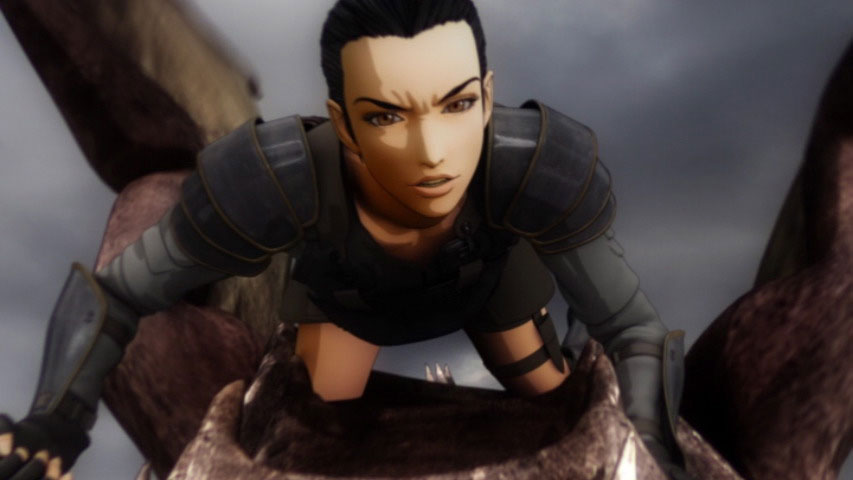"""Dragon Age: Dawn of the Seeker"": Seek, But Don't Expect ...