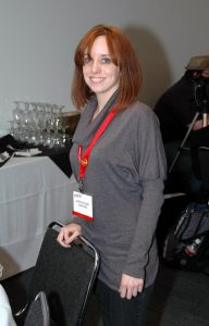 Lauren Montgomery (from NY Comic Con 2009)