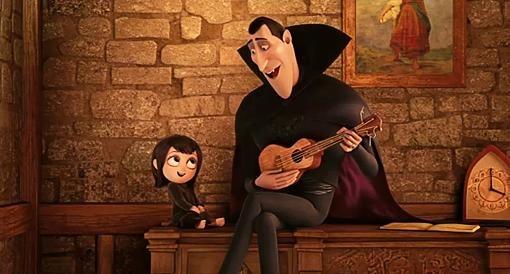 Briefly Int L Tv Deals Mobile Game For Hotel Transylvania