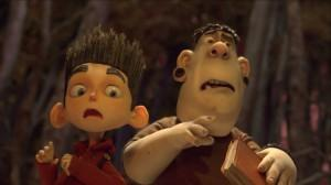 ParaNorman and Alvin