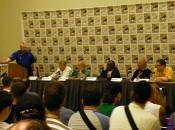 Filmation Panel San Diego Comic Con 2012