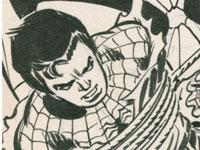Gil Kane Spider-Man Artist's Edition Thumbnail