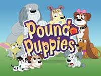 Pound Puppies Generic Thumbnail