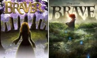 Artwork for the Brave and Braver films