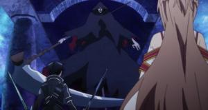 Sword Art Online 12 1