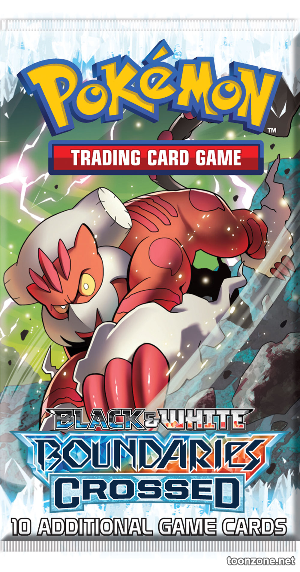 When can u start trading in pokemon black and white