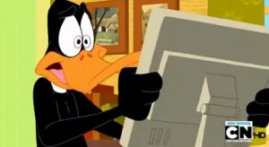 The Looney Tunes show season 2 episode 2