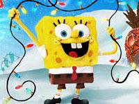 Spongebob Christmas Special.Pr Nickelodeon Debuts First Full Length Stop Motion Special