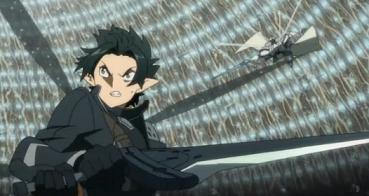 Sword Art Online 22 1