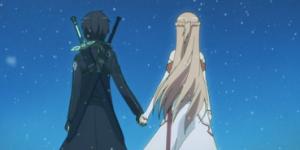 Sword Art Online 25 1