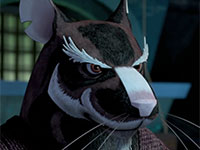 Comicsalliance Interviews Hoon Lee On Voicing Master Splinter On